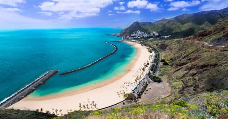 Scopri l'offerta last minute che fa per te sull'isola di Tenerife