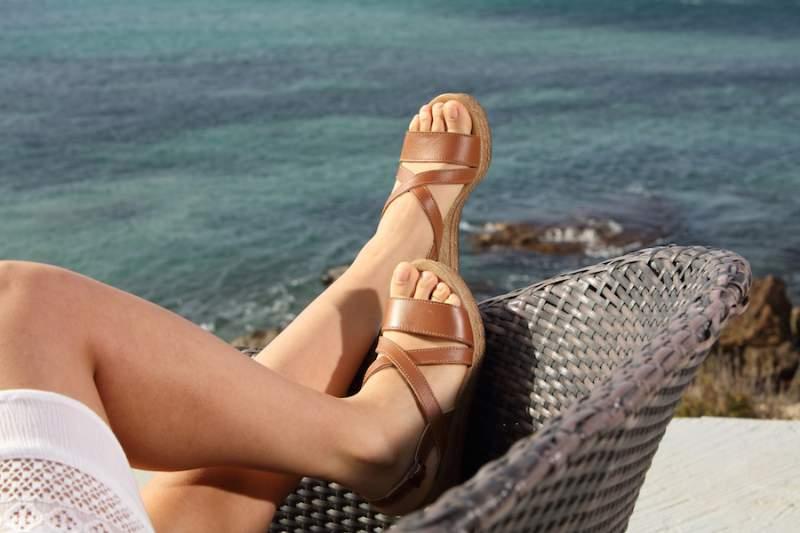 Facciamo la conoscenza di Patrizia Shoes: calzature made in Italy da uomo e donna