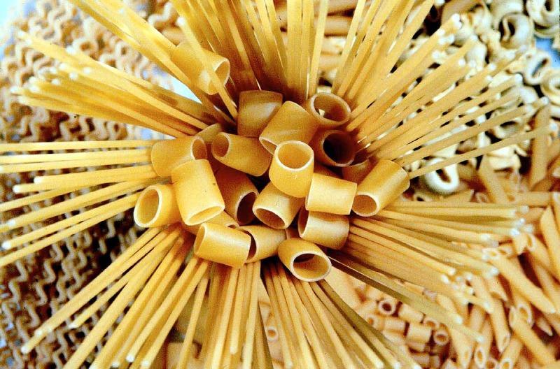 Macchine industriali per pasta: una tradizione italiana