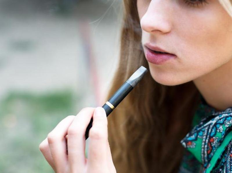 Che cos'è la sigaretta elettronica