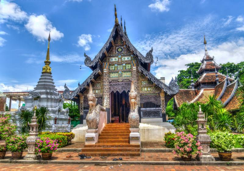 Thailandia: 5 consigli importanti per il viaggio perfetto