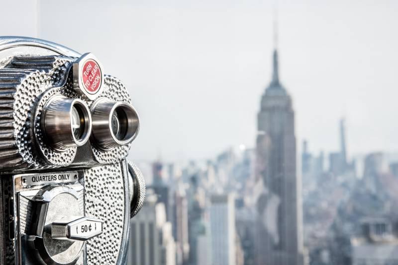 New York: consigli e info il primo viaggio
