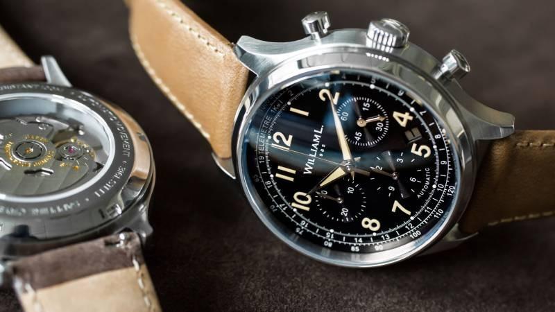 Cerchi un cronografo automatico economico? Ecco il nostro parere