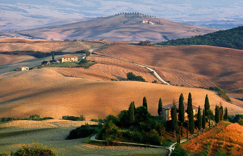 Vacanze in Toscana: cosa vedere