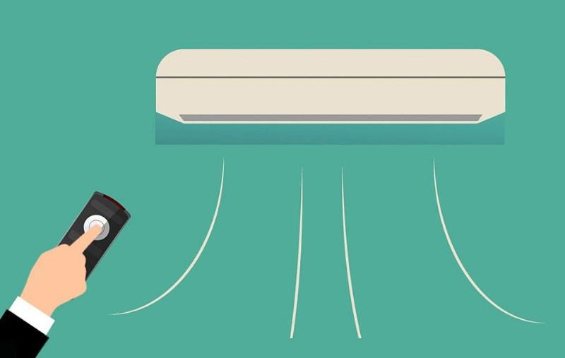 Perché si ricarica il gas nel condizionatore domestico?