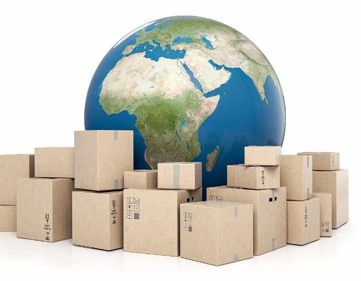 Come importare merce dall'estero